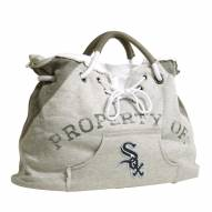 Chicago White Sox Hoodie Tote Bag