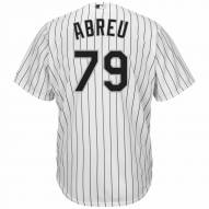 Chicago White Sox Jose Abreu Replica Home Baseball Jersey