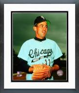 Chicago White Sox Luis Aparicio Posed Framed Photo