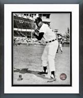 Chicago White Sox Minnie Minoso 1952 Framed Photo