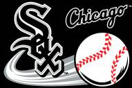 Chicago White Sox MLB Tufted Rug Floor Mat