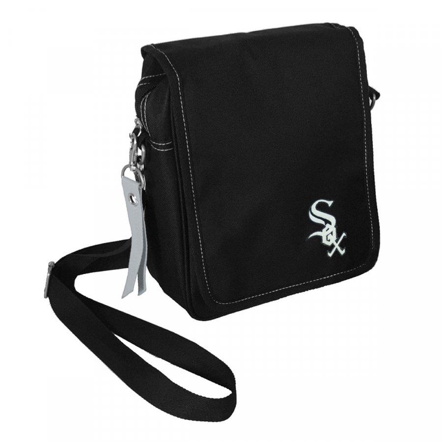 Chicago White Sox Ribbon Satchel