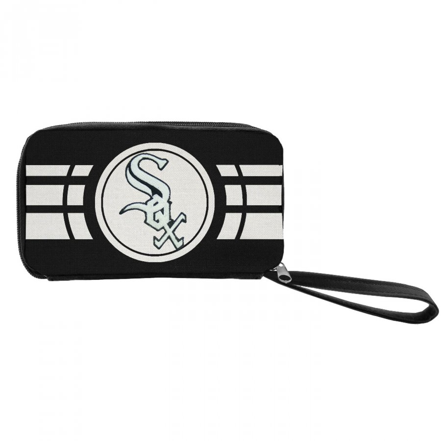Chicago White Sox Ripple Zip Wallet