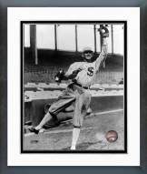 Chicago White Sox Shoeless Joe Jackson Framed Photo