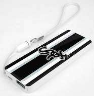 Chicago White Sox Slim Power Bank Portable Charger