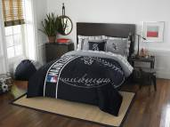 Chicago White Sox Soft & Cozy Full Bed in a Bag