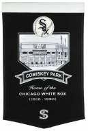 Chicago White Sox Stadium Banner