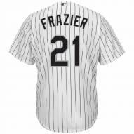 Chicago White Sox Todd Frazier Replica Home Baseball Jersey