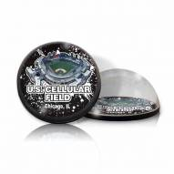 Chicago White Sox US Cellular Field Crystal Magnet
