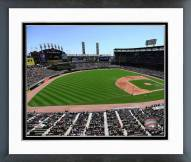 Chicago White Sox U.S. Cellular Field 2014 Framed Photo