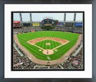Chicago White Sox U.S. Cellular Field 2015 Framed Photo