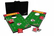 Kansas City Chiefs NFL Bean Bag Tailgate Toss Game