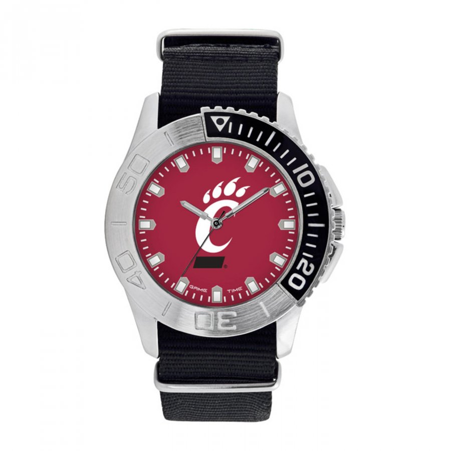 Cincinnati Bearcats Men's Starter Watch