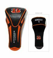Cincinnati Bengals Apex Golf Driver Headcover