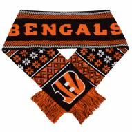 Cincinnati Bengals Lodge Scarf