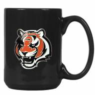 Cincinnati Bengals NFL 2-Piece Ceramic Coffee Mug Set