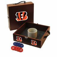 Cincinnati Bengals NFL Washers Game