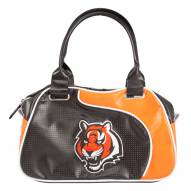 Cincinnati Bengals Perf-ect Bowler Purse