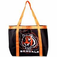 Cincinnati Bengals Team Tailgate Tote