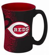Cincinnati Reds 14 oz. Mocha Coffee Mug