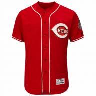 Cincinnati Reds Authentic Scarlet Alternate Baseball Jersey