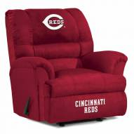 Cincinnati Reds Big Daddy Recliner