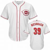 Cincinnati Reds Devin Mesoraco Replica Home Baseball Jersey