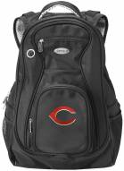 Cincinnati Reds Laptop Travel Backpack