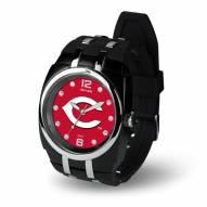 Cincinnati Reds Men's Crusher Watch