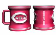 Cincinnati Reds Mini Mug Shot Glass