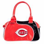 Cincinnati Reds Perf-ect Bowler Purse