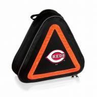 Cincinnati Reds Roadside Emergency Kit