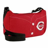 Cincinnati Reds Team Jersey Purse