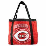 Cincinnati Reds Team Tailgate Tote