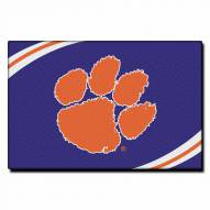 "Clemson Tigers 20"" x 30"" Tufted Rug"