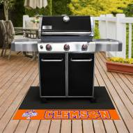 Clemson Tigers 2016/17 College Football National Champions Grill Mat