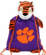 Clemson Tigers Backpack Pal