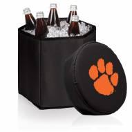 Clemson Tigers Bongo Cooler
