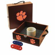 Clemson Tigers College Washers Game