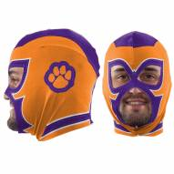 Clemson Tigers Fan Mask