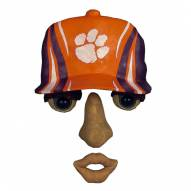 Clemson Tigers Forest Face