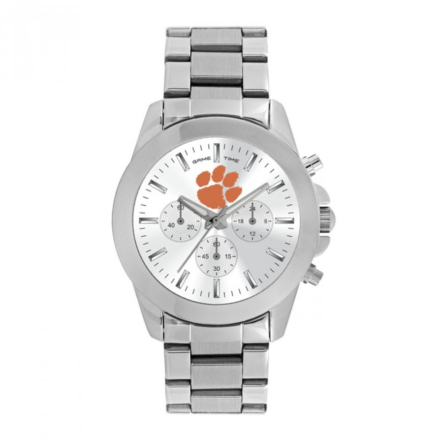 Clemson Tigers Ladies Knockout Watch