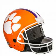 Clemson Tigers Landscape Melodies Helmet Bluetooth Speaker