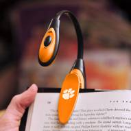 Clemson Tigers LED Book Reading Lamp