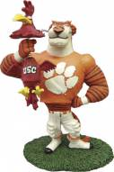 Clemson Tigers Lester Single Choke Rivalry Figurine