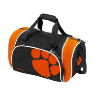 Clemson Tigers Locker Duffle Bag