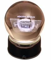 Clemson Tigers Memorial Stadium Crystal Ball