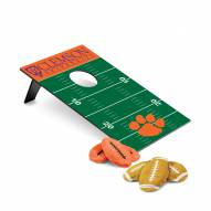 Clemson Tigers NCAA Bean Bag Toss