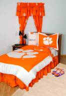 Clemson Tigers NCAA Bed in a Bag