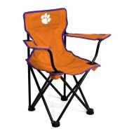 Clemson Tigers NCAA Toddler Folding Chair